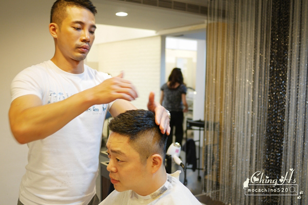 士林天母 男士理髮剪髮推薦,VIF Hair Salon IVAN設計師 (16).jpg
