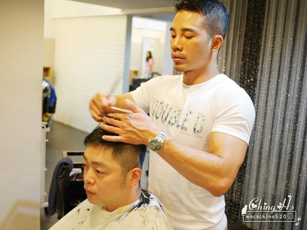 士林天母 男士理髮剪髮推薦,VIF Hair Salon IVAN設計師 (12).jpg