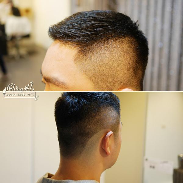 士林天母 男士理髮剪髮推薦,VIF Hair Salon IVAN設計師 (18).jpg