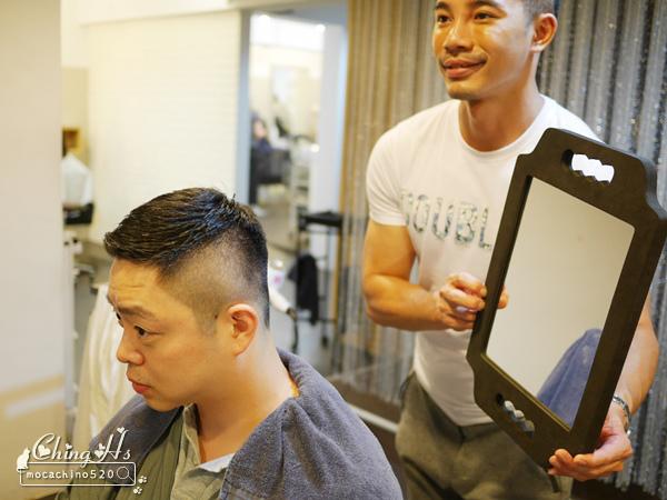 士林天母 男士理髮剪髮推薦,VIF Hair Salon IVAN設計師 (17).jpg
