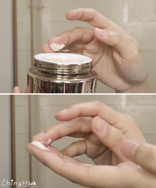 2021專櫃保養趨勢,讓肌膚升級看得見,蘭蔻 超未來肌因賦活露小黑瓶 (18).jpg