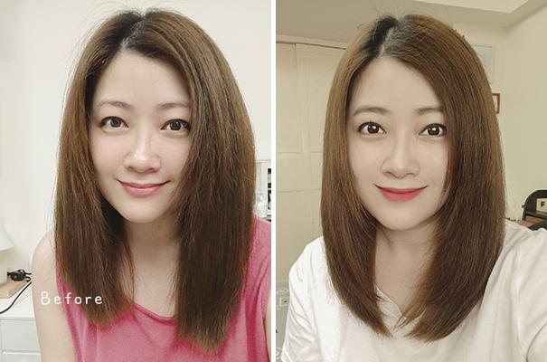 2021開架護髮推薦,高CP值頭髮保養品,飛柔 免沖洗護髮精華 (16).jpg