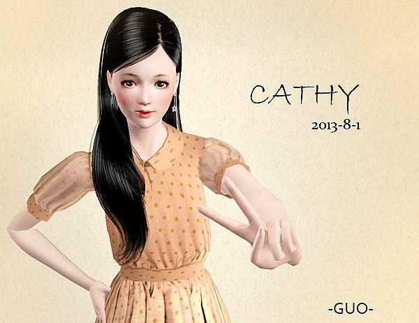 CATHY-2