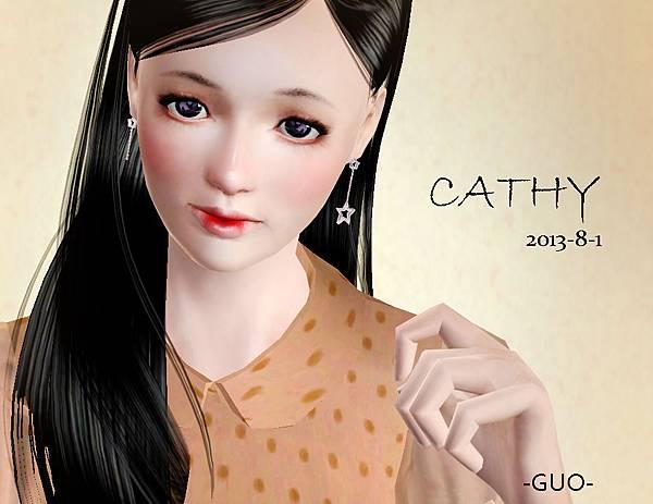 CATHY-3