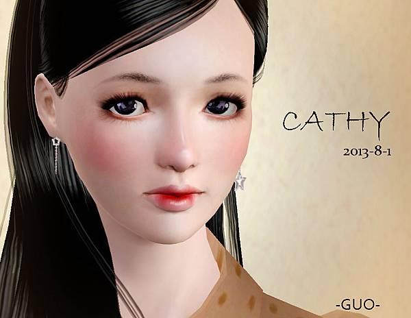CATHY-4