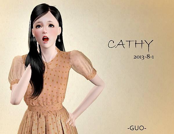 CATHY-5