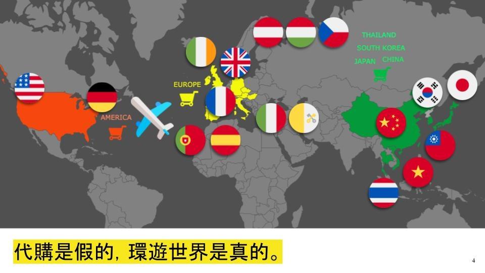 邊旅遊,邊代購?歐美精品代購的社群經營分享.jpg