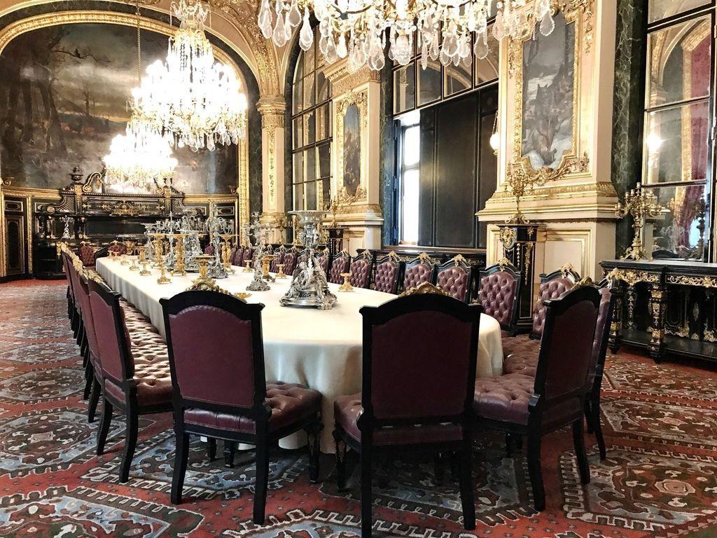 巴黎羅浮宮拿破崙三世套房3.JPG