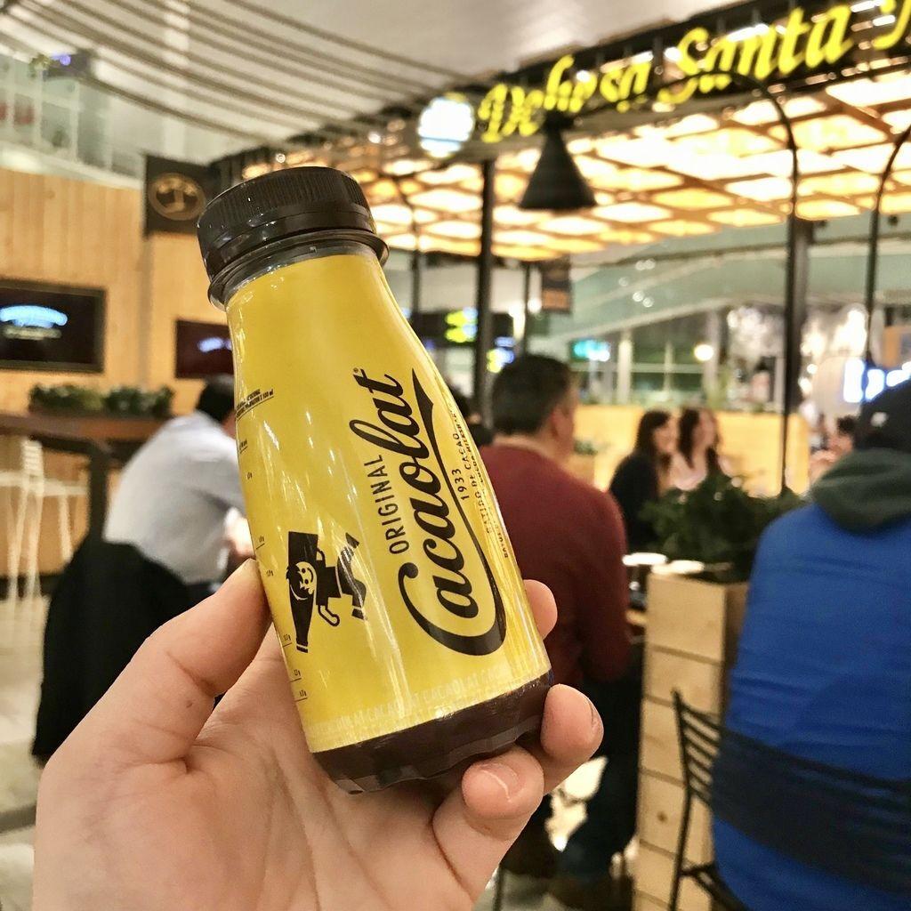 cacaolat西班牙國民飲料01.JPG
