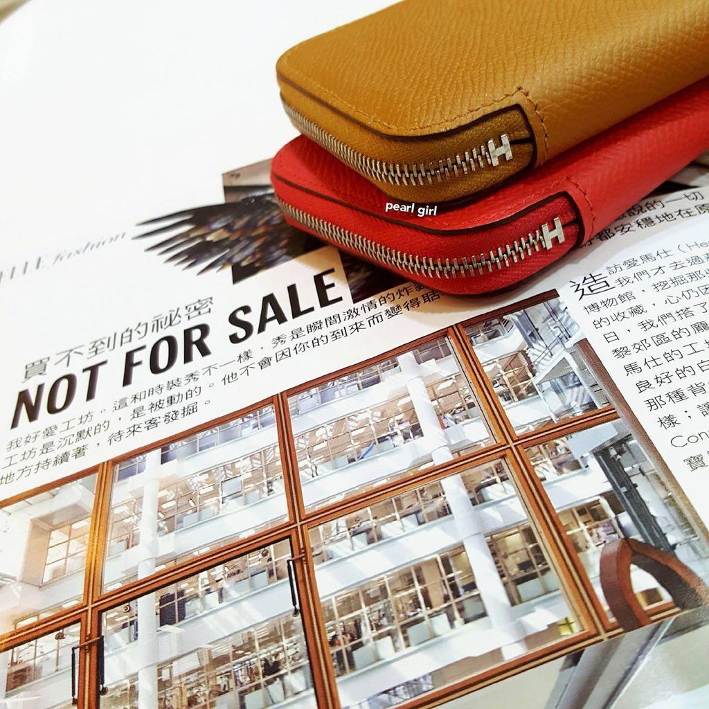 Hermes愛馬仕絲巾短夾Silk in wallet07.jpg
