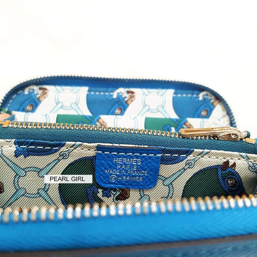 Hermes愛馬仕絲巾短夾Silk in wallet12.jpg