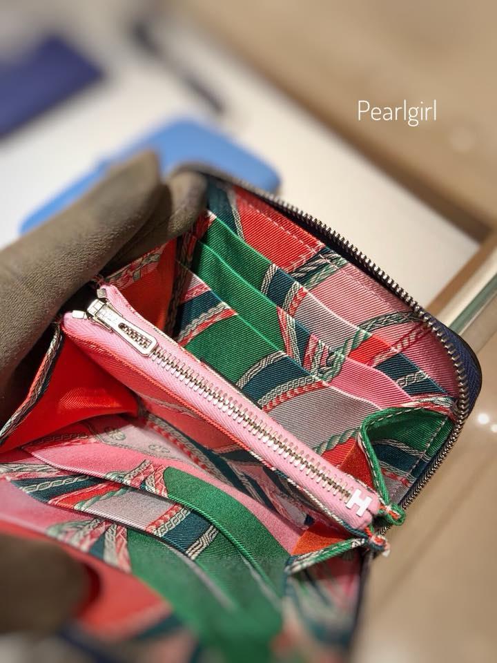 Hermes愛馬仕絲巾短夾Silk in wallet03.jpg
