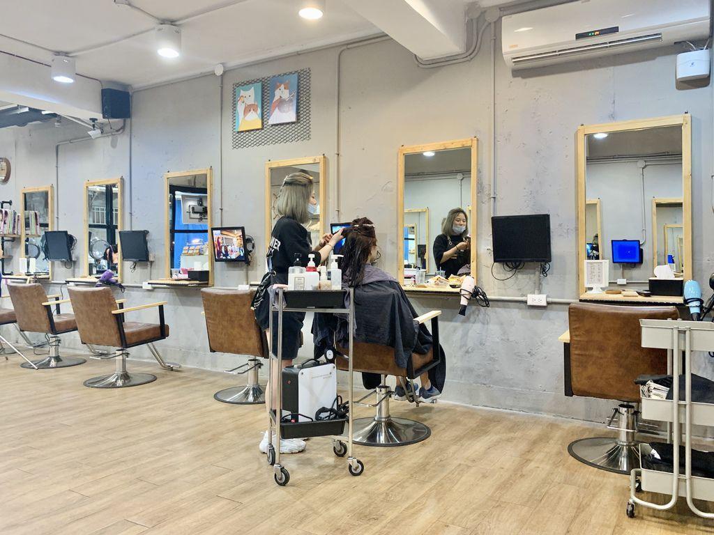 頂溪平價染髮推薦|時光藝廊 Time Hair Salon|Nico11.jpg