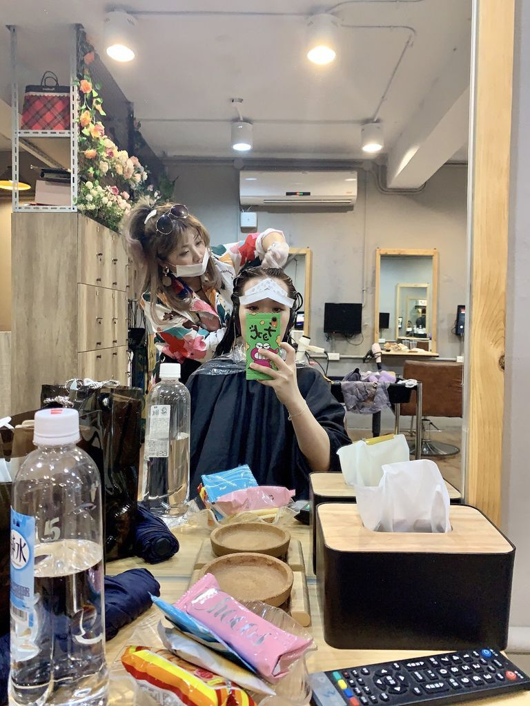 永和髮廊推薦|時光藝廊 Time Hair Salon08.JPG