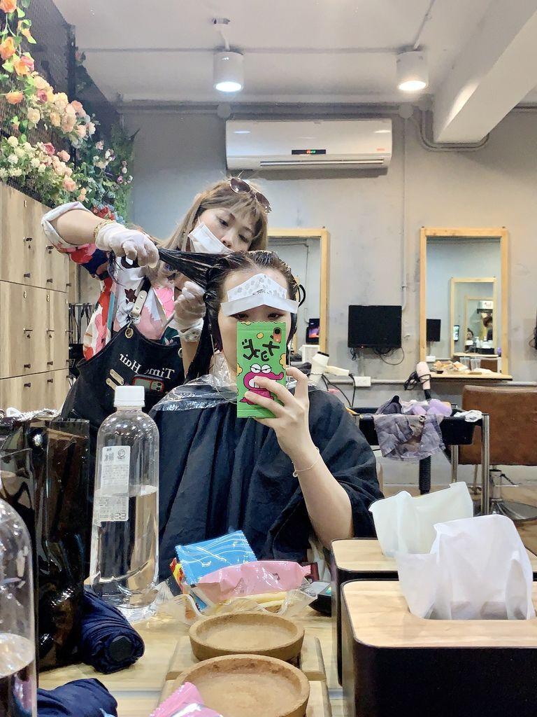 永和髮廊推薦|時光藝廊 Time Hair Salon09.JPG