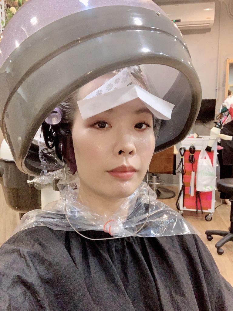 永和髮廊推薦|時光藝廊 Time Hair Salon05.JPG