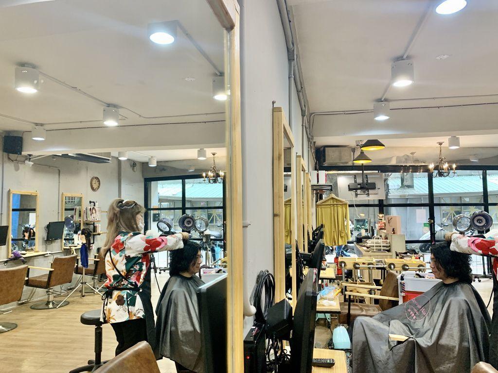頂溪平價染髮推薦|時光藝廊 Time Hair Salon|Nico12.jpg