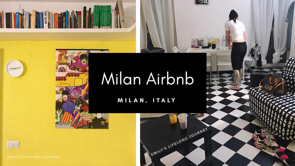 義大利米蘭住宿推薦Airbnb in Milan.PNG