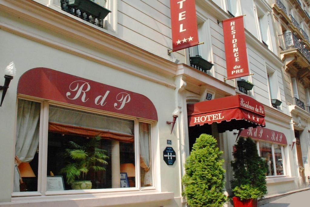 巴黎住宿推薦|3星飯店 杜普蕾住宅|巴黎九區住宿.jpg