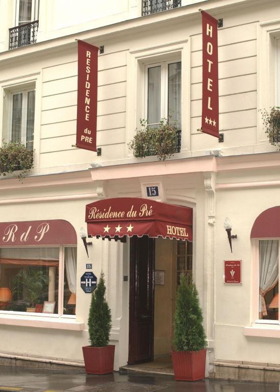 巴黎住宿推薦|3星飯店 杜普蕾住宅|溫馨舒適.jpg