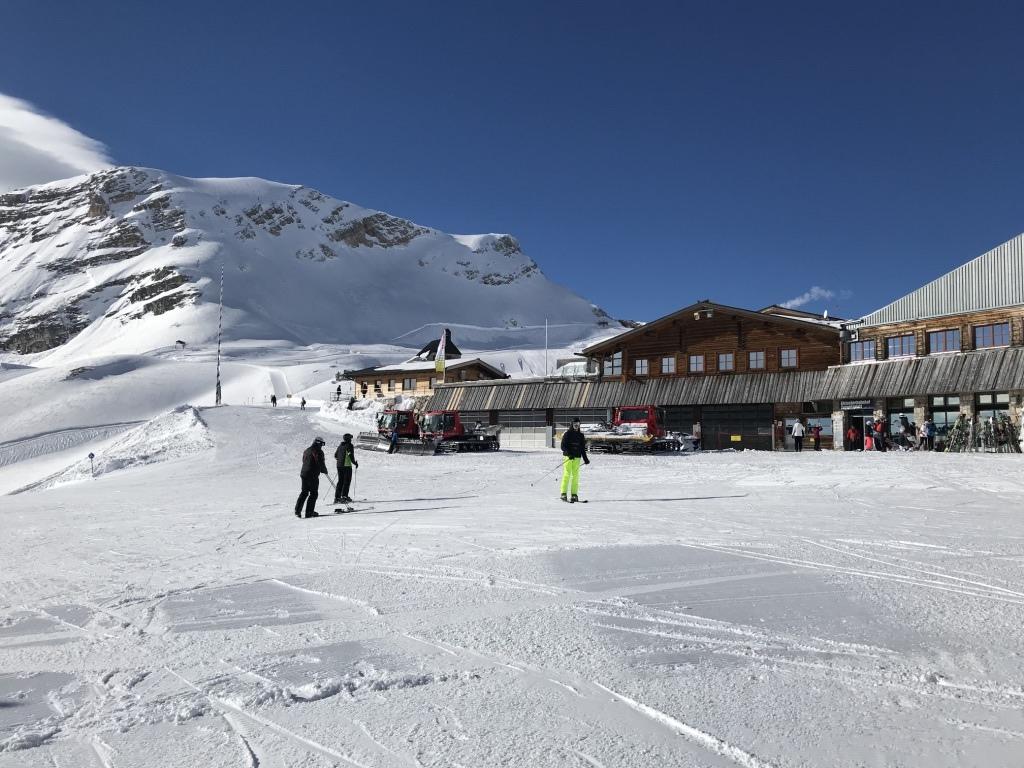 德國第一高峰|楚格峰Zugspitze滑雪天堂.jpg