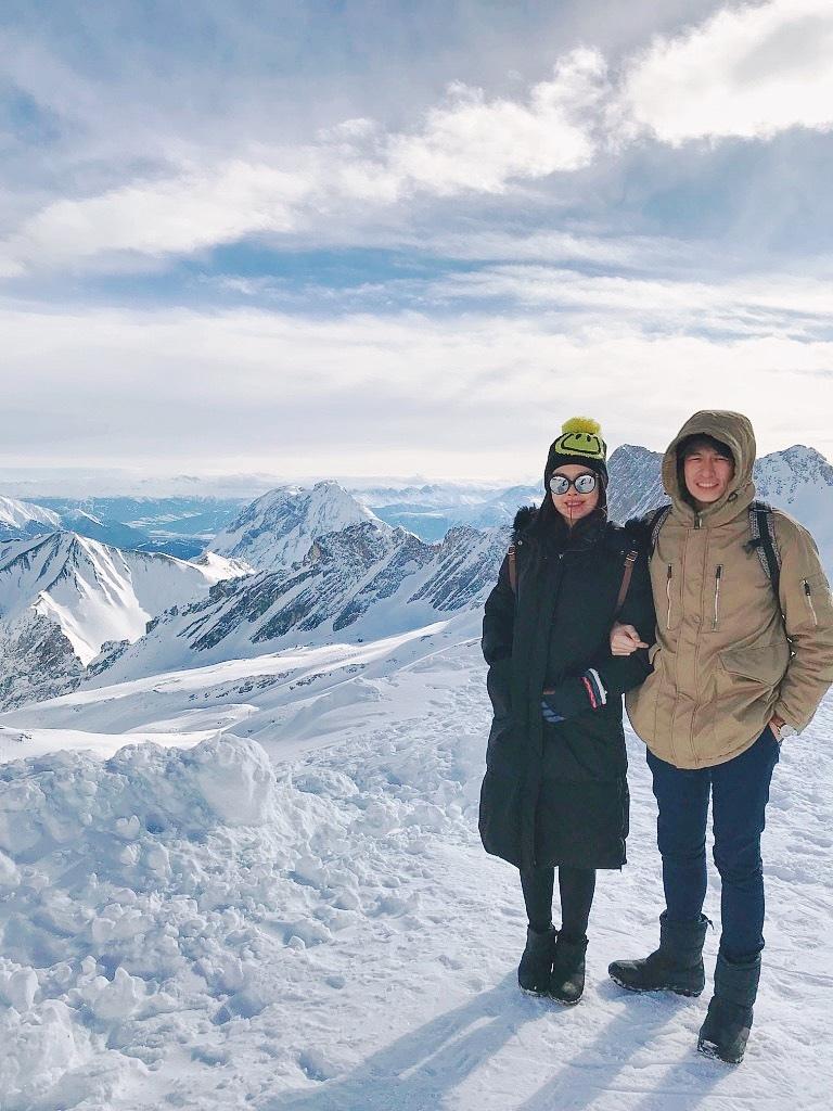 德國第一高峰|楚格峰Zugspitze.jpg