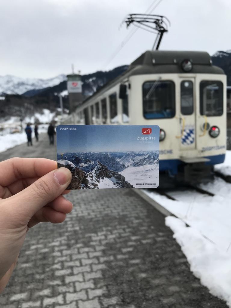 德國第一高峰|楚格峰Zugspitze套票票價.jpg