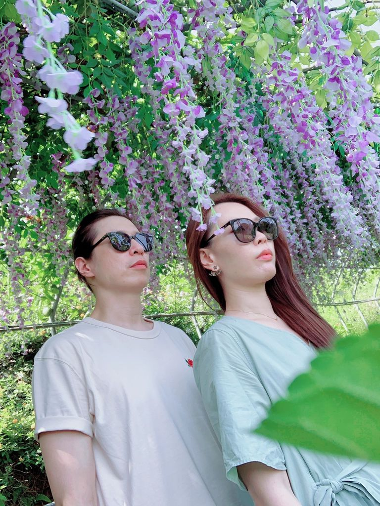 大梯田花卉生態農場|陽明山竹子湖|繡球花01.jpg