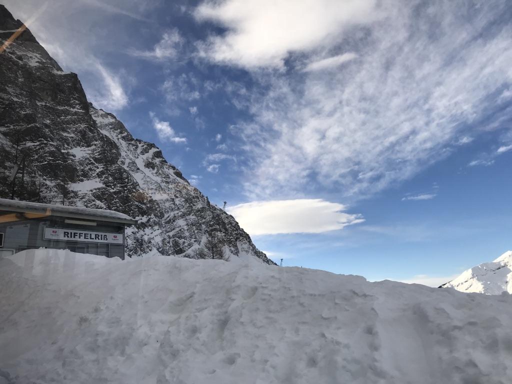 德國最高峰|楚格峰Zugspitze|RiffelriB.jpg