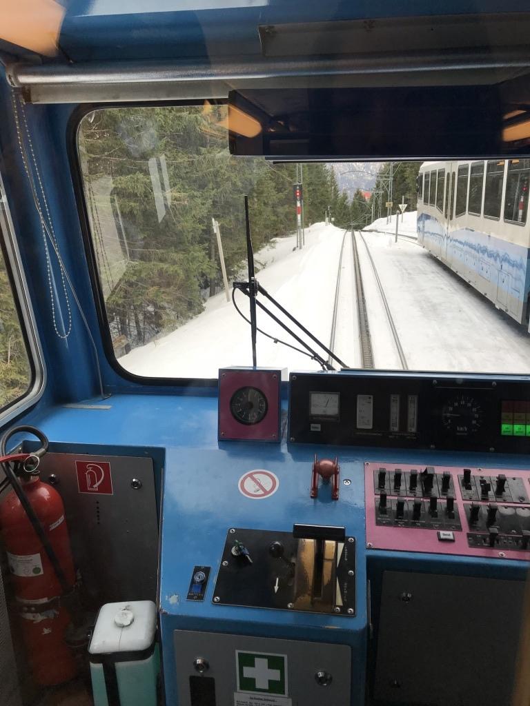 德國最高峰|楚格峰Zugspitze|齒軌列車|風景.jpg