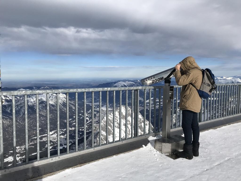 德國最高峰|楚格峰Zugspitze|德奧瑞.jpg