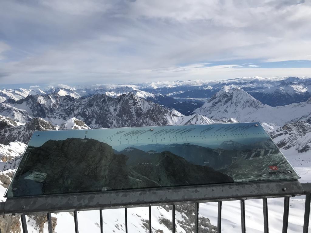 德國最高峰|楚格峰Zugspitze|登山路線.jpg