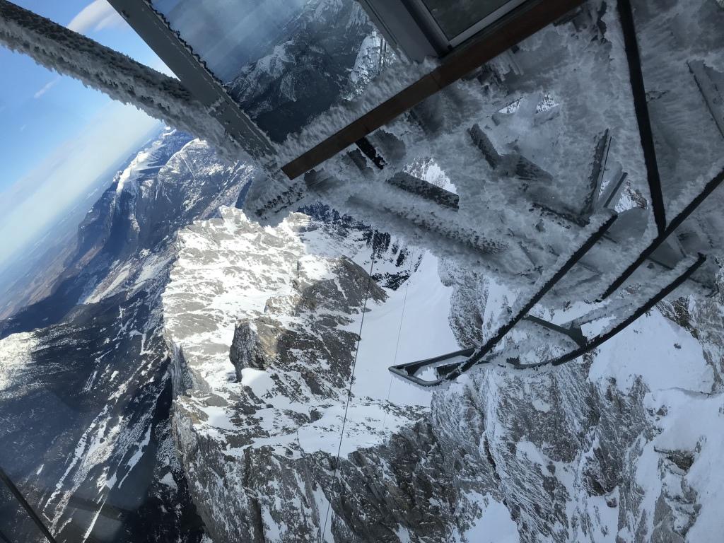 德國最高峰|楚格峰Zugspitze|GP小鎮.jpg