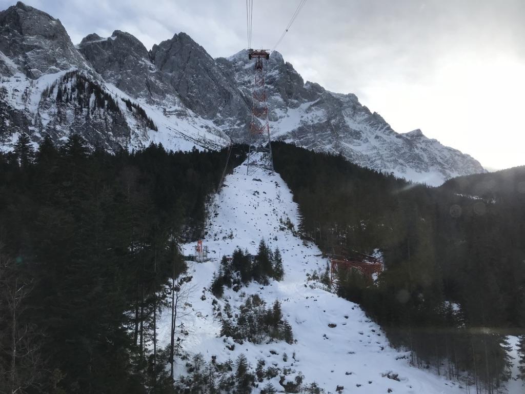 德國最高峰|楚格峰Zugspitze|艾比湖|.jpg