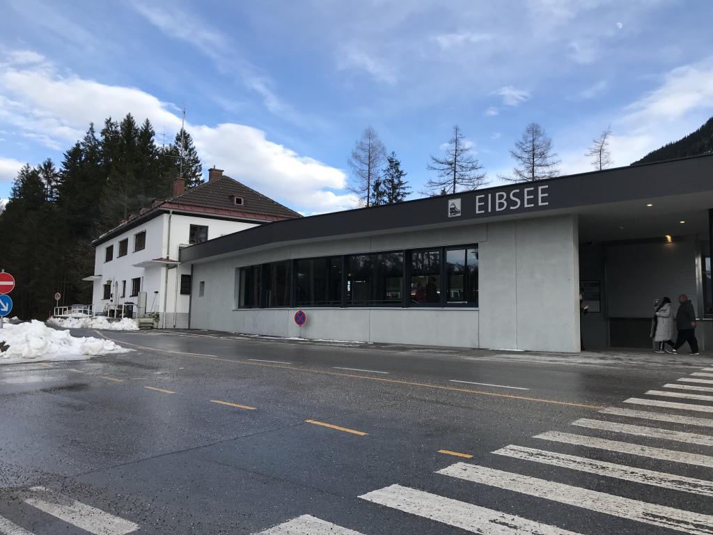 德國最高峰|楚格峰Zugspitze|EIBSEE.jpg