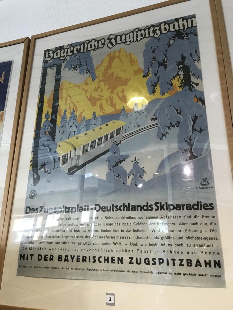 德國最高峰|楚格峰Zugspitze|紀念品店.jpg