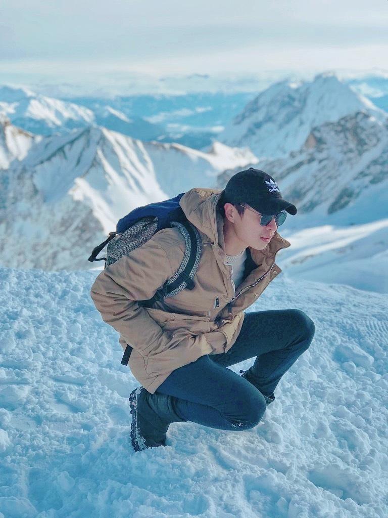 德國第一高峰|楚格峰Zugspitze|春搭.jpg