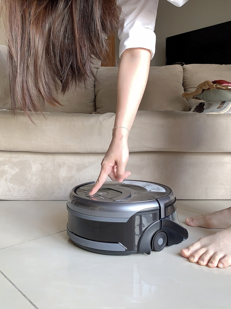 iLifeW400洗地機器人28.JPG
