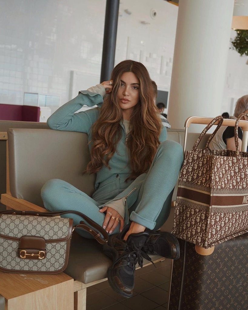 The Many Celebrities and Influencers with Their Gucci 1955 Horsebit Bags - PurseBlog.jpeg