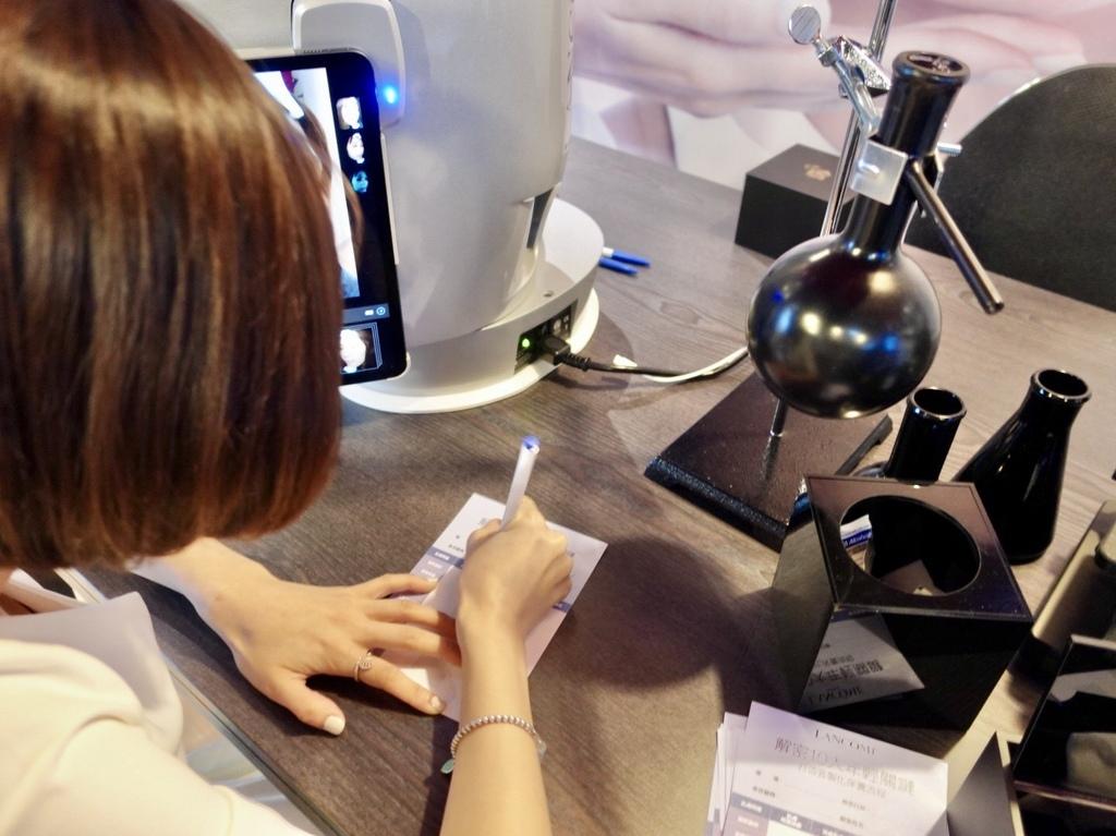 蘭蔻3D肌密檢測儀 客製化保養菜單.jpg