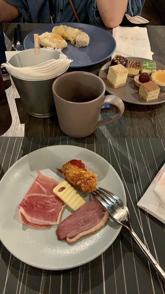 COZZI BLU和逸飯店桃園館_逸市集自助餐.JPG