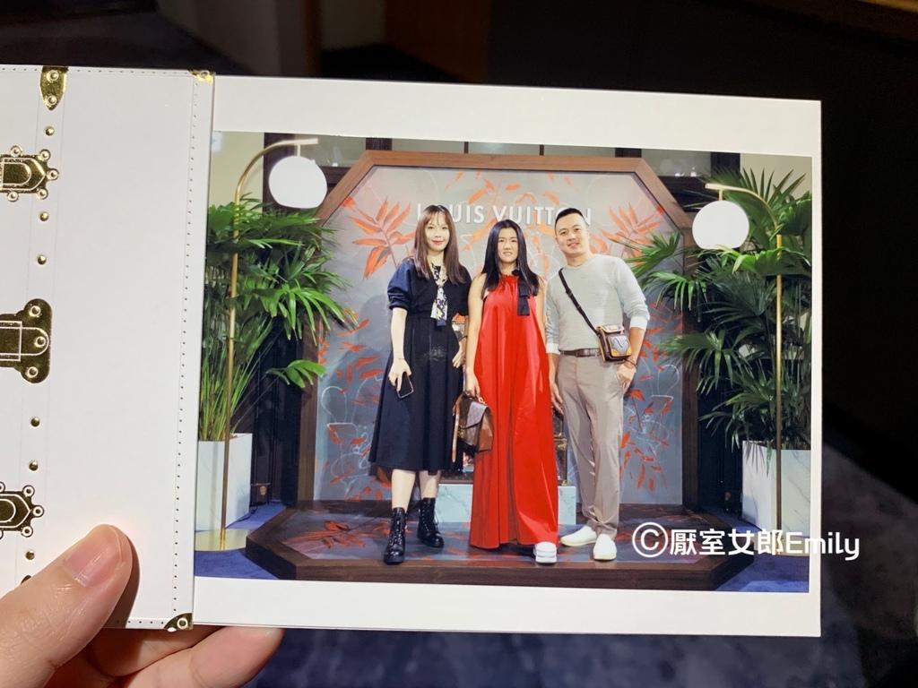 Louis Vuitton VIP限定服務05.JPG