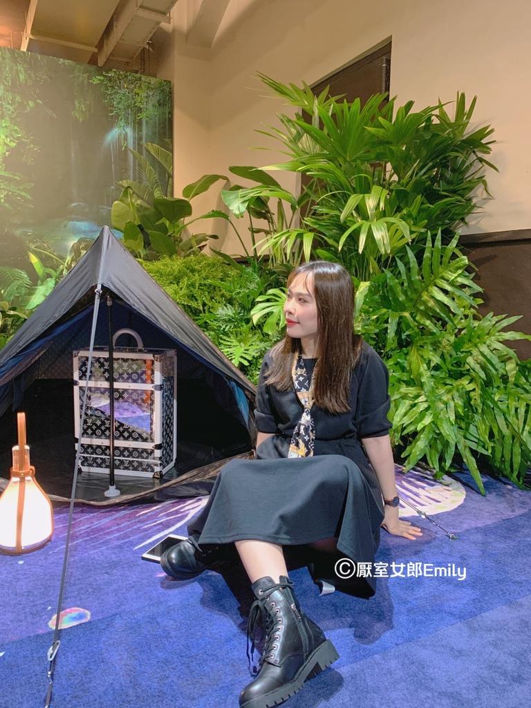 Louis Vuitton展覽02.JPG