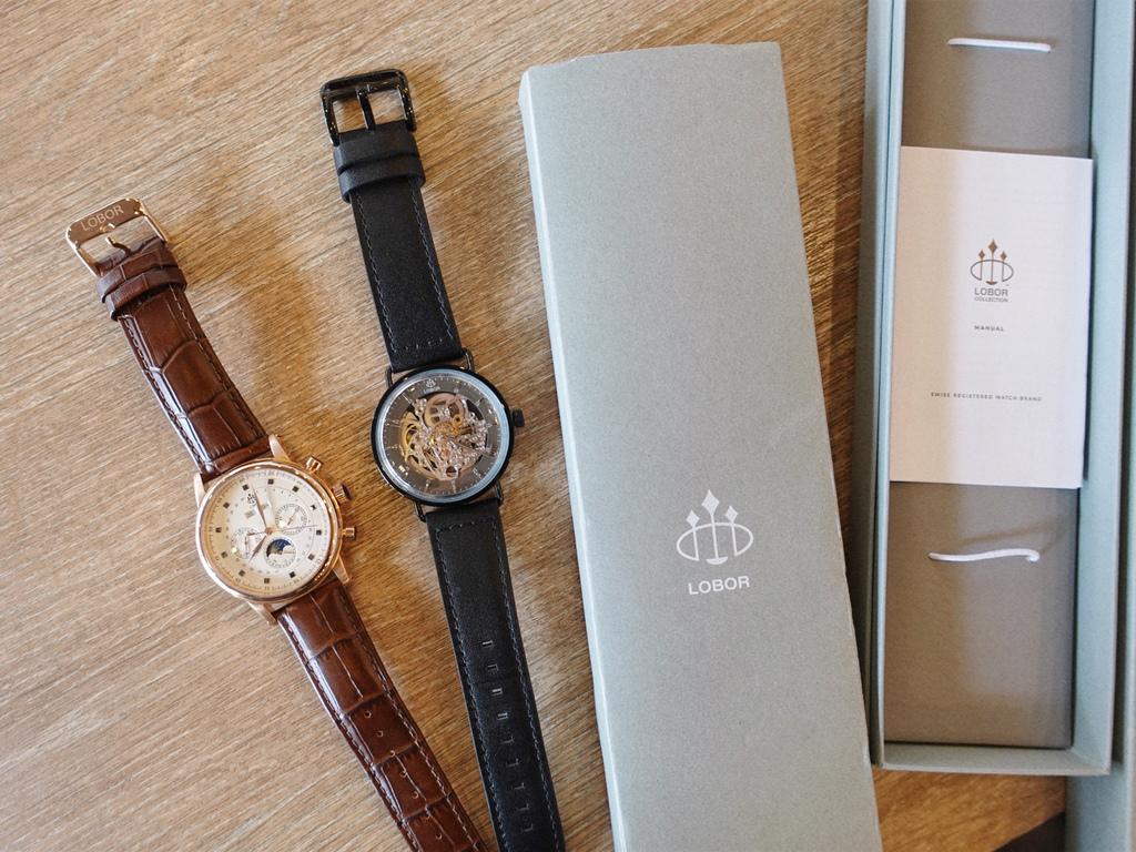 《如果30歲還是處男,似乎就能成為魔法師》黑澤手錶.JPG