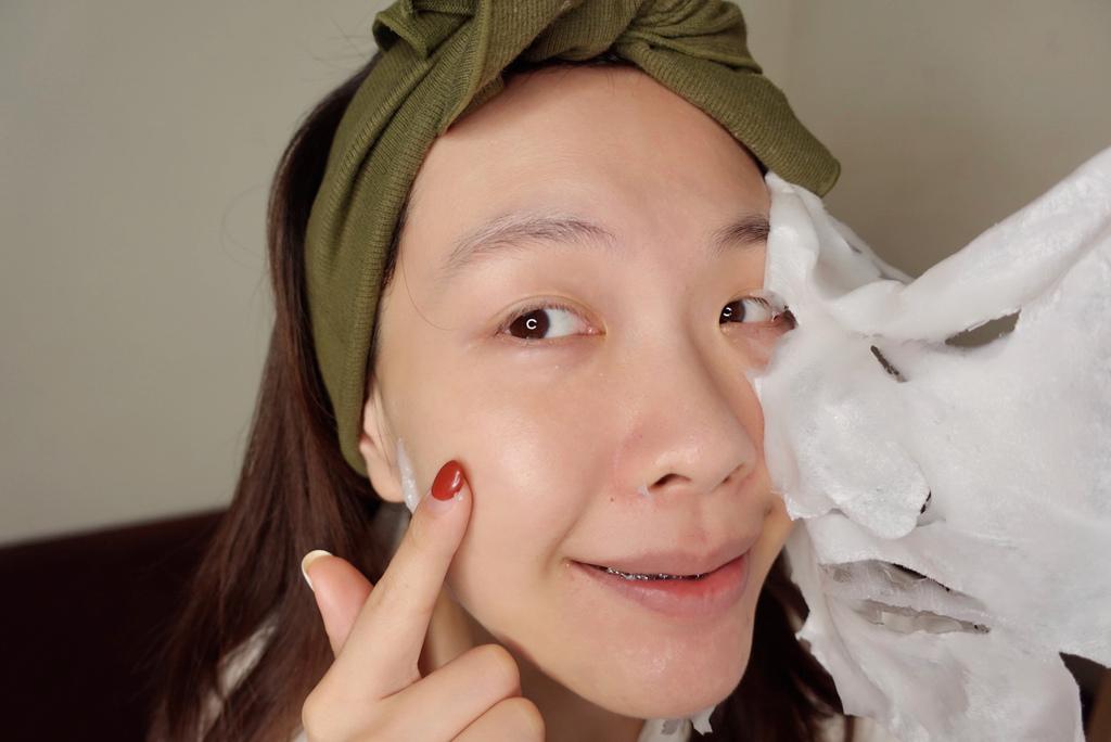 日本碳酸護膚面膜.JPG