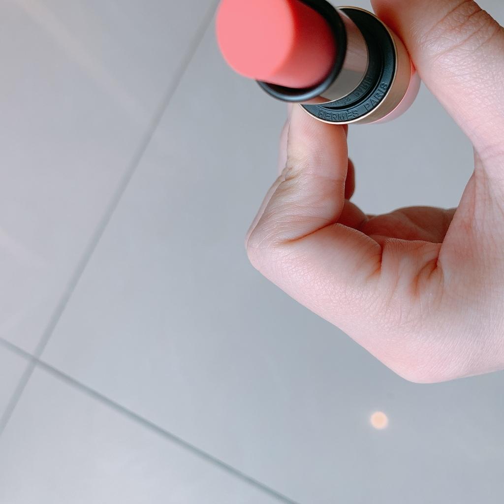 Rose Hermès Lipstick.JPG