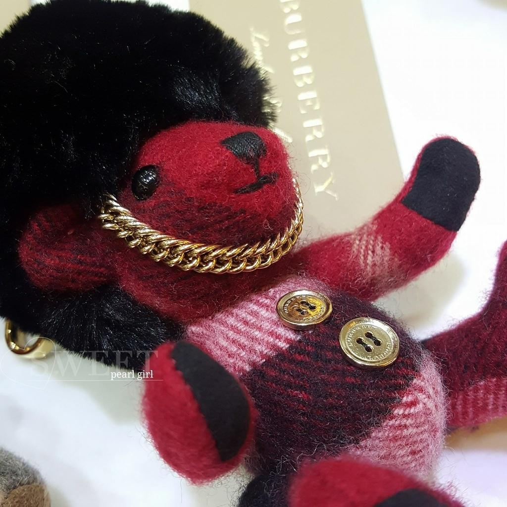 Burberry英國衛兵Thomas吊飾小熊.jpeg