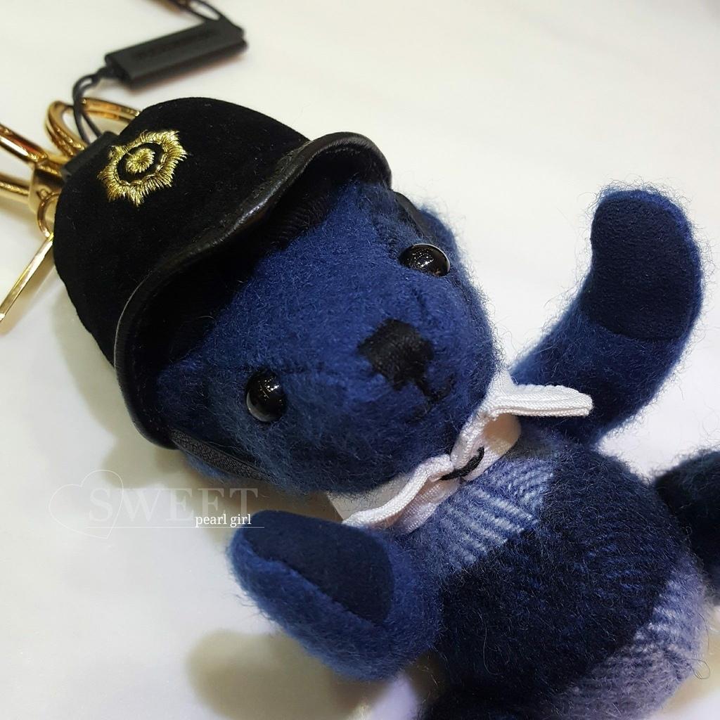 Burberry藍色衛兵服Thomas吊飾小熊.jpeg