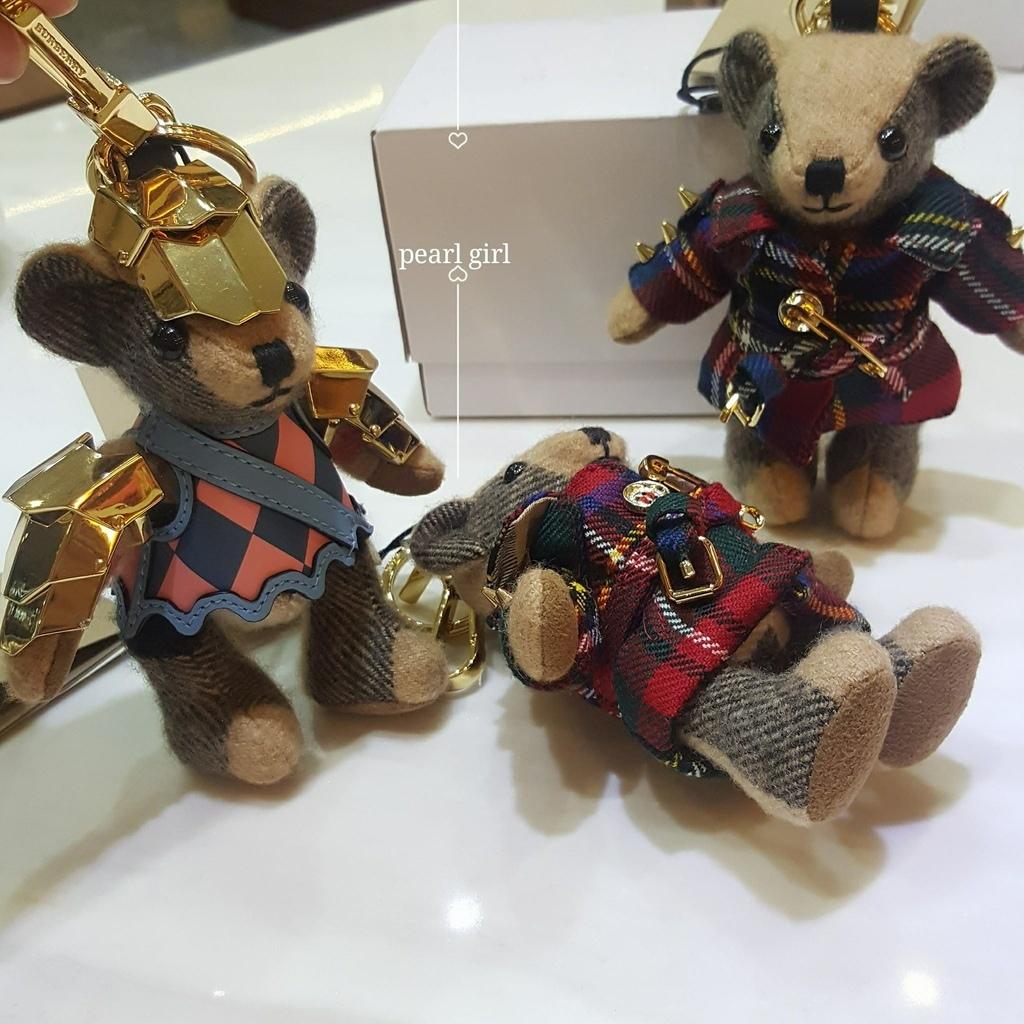 Burberry蘇格蘭服Thomas吊飾小熊.jpeg