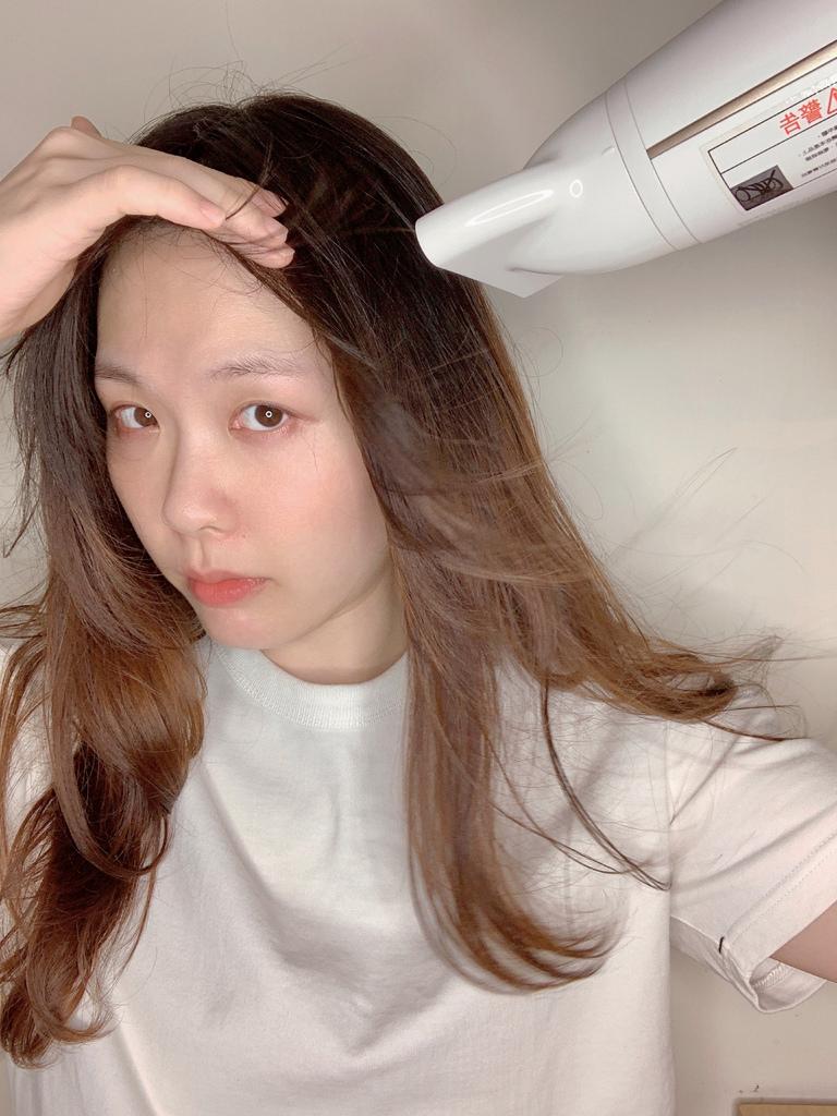飛柔 免沖洗護髮精華_22.JPG
